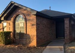 Laurel Oak Dr - San Angelo, TX Foreclosure Listings - #28759685