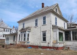 Richardson Ave - Livermore Falls, ME Foreclosure Listings - #28778447