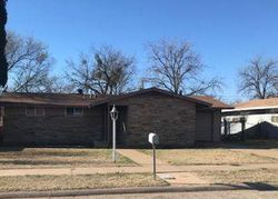 42nd St - Snyder, TX Foreclosure Listings - #28779740