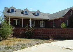 Hunter Ln - Sayre, OK Foreclosure Listings - #28780326