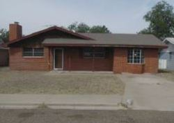 S Ike Ave - Monahans, TX Foreclosure Listings - #28791034