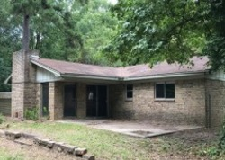 Campbell St - Daingerfield, TX Foreclosure Listings - #28799797