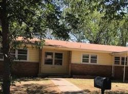 36th St - Snyder, TX Foreclosure Listings - #28804578