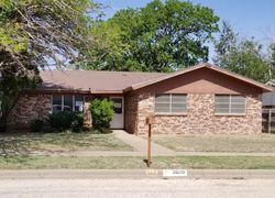 Jacksboro Ave - Snyder, TX Foreclosure Listings - #28806685