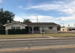 37th St - Snyder, TX Foreclosure Listings - #28813587
