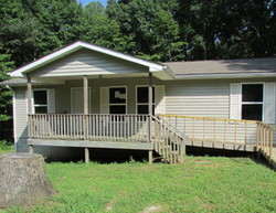 White Pine Estates Rd - Wartburg, TN Foreclosure Listings - #28813647