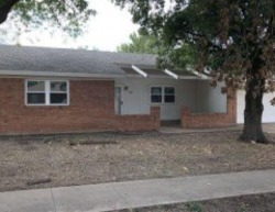 Jacksboro Ave - Snyder, TX Foreclosure Listings - #28814446