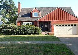 W 3rd St - Coffeyville, KS Foreclosure Listings - #28818299