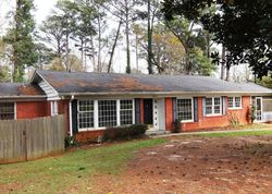 Grandview Ave - Meridian, MS Foreclosure Listings - #28832189