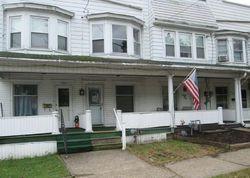 W Lynn St - Coal Township, PA Foreclosure Listings - #28839427