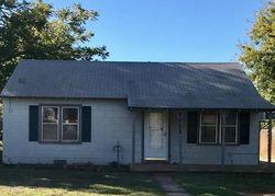 N 5th St - Sayre, OK Foreclosure Listings - #28894653