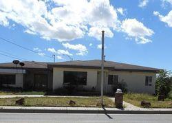 Camino Del Llano - Belen, NM Foreclosure Listings - #28894870