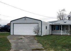 Milton St - Hamilton, OH Foreclosure Listings - #28899798