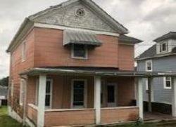 Harrison St - Clarksburg, WV Foreclosure Listings - #28921100