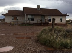 Sagebrush Dr - Winslow, AZ Foreclosure Listings - #28943817