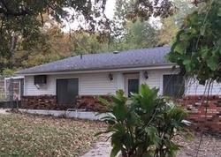 N Buckeye St - Coffeyville, KS Foreclosure Listings - #28943852