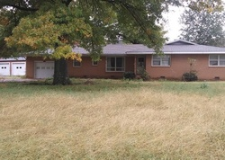 S East St - Caney, KS Foreclosure Listings - #28950441