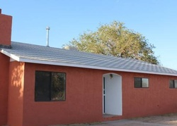 Evergreen Dr - Socorro, NM Foreclosure Listings - #28951797