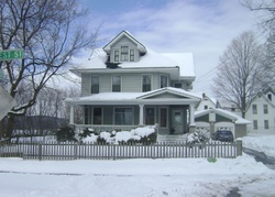 Deforest St - Binghamton, NY Foreclosure Listings - #28953441