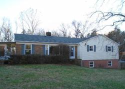 Asbill Ave - High Point, NC Foreclosure Listings - #29041710