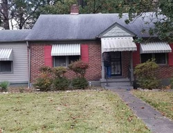 Inman Rd - Memphis, TN Foreclosure Listings - #29042539
