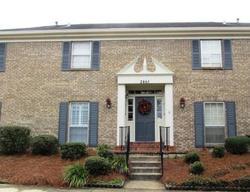 Price St Apt H - Montgomery, AL Foreclosure Listings - #29043034