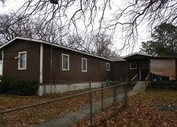 S 4181 Rd - Eufaula, OK Foreclosure Listings - #29049126