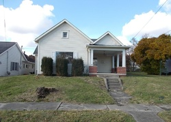 S Michigan Ave - Wellston, OH Foreclosure Listings - #29069968