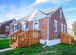 Delaware Dr - New Castle, DE Foreclosure Listings - #29084912