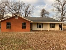 E 1121 Rd - Muldrow, OK Foreclosure Listings - #29099250