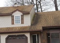Lanford Rd - New Castle, DE Foreclosure Listings - #29099749