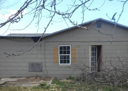 S Bruce Ave - Monahans, TX Foreclosure Listings - #29100464