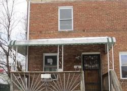 Saint Margaret St - Brooklyn, MD Foreclosure Listings - #29101507