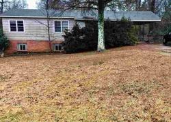 Moonmist Dr - Yazoo City, MS Foreclosure Listings - #29102988