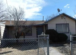 N Corbin St - Silver City, NM Foreclosure Listings - #29105056