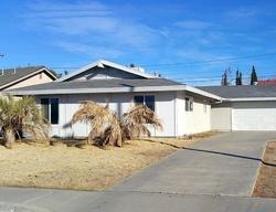 S Sanders St - Ridgecrest, CA Foreclosure Listings - #29301288
