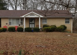Byrd Rd - Paris, TN Foreclosure Listings - #29302790