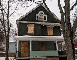 Morrill St - Rochester, NY Foreclosure Listings - #29304100