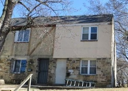 8th St - Brooklyn, MD Foreclosure Listings - #29312519