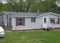 D C Subdivision Rd - Dresden, TN Foreclosure Listings - #29317160