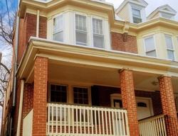 N Broom St - Wilmington, DE Foreclosure Listings - #29317597