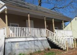 Glenn St - Newnan, GA Foreclosure Listings - #29318080