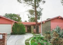 N Sierra View St - Ridgecrest, CA Foreclosure Listings - #29319585