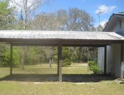 Se 3rd Ln - Trenton, FL Foreclosure Listings - #29326822