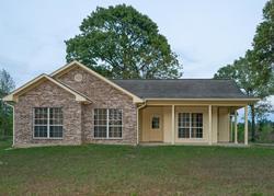 County Road 293 - Jasper, TX Foreclosure Listings - #29326993