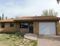 Tracy Cir - Silver City, NM Foreclosure Listings - #29327706
