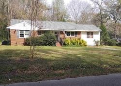 Linwood St - Sumter, SC Foreclosure Listings - #29328245