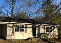 Knollwood Cir - Summerville, GA Foreclosure Listings - #29344069