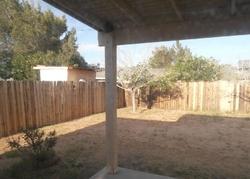 Porter St - Ridgecrest, CA Foreclosure Listings - #29346688