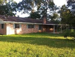 Inman Rd - Jasper, TX Foreclosure Listings - #29347953
